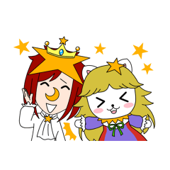 鼻月夜空と妖精の猫の関西弁ロックバンド