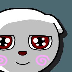 うる目犬のつぶやき 2