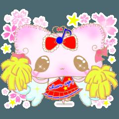 Fairy♪Pink♪Princess みゃあぴー