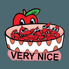 Happy Apples 2