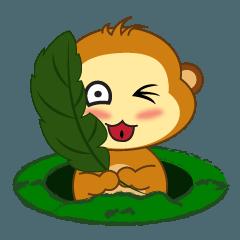 Always Having Fun Monkeys_animate_1