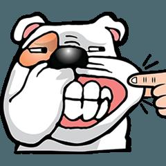 Ceza Bulldog & The Gang DukDik