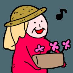 明太子グランマの幸せな日々2