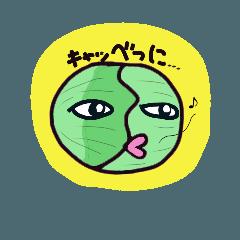 心の叫び2(食、ジョーク)