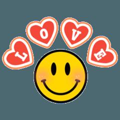 毎日使えるかも♡Happy Smile :)