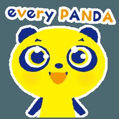 every PANDA