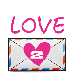 Love letter for you 2.0