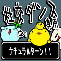 ★社交ダンス★専用(競技ダンス)