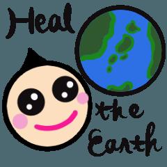 メッセンジャー☆しんきちが地球を救う☆彡
