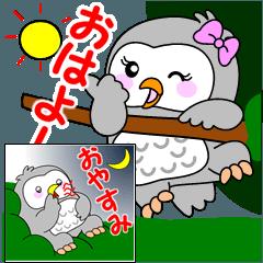 動く!「ぷくろー」&「ぷく子」