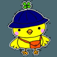 幼稚園&保育園ママのスタンプ