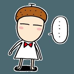どんぐりちゃんの1日【日常編】