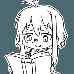 Mabook girl 3