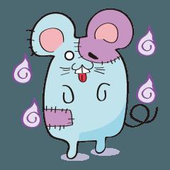 ゾンビーマウス