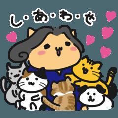 獣医りさ先生~ネコ大好き動物のお医者さん~