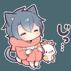 灰猫少年3