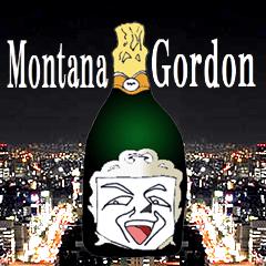 モンタナ・ゴードン