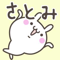 ☆★さとみ★☆お名前ベーシックパック