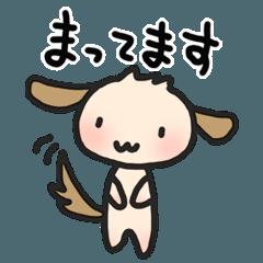 こどもわんこ【家族連絡用】